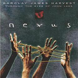 John Lees' Barclay James Harvest Discography - original albums