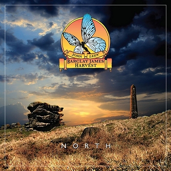 John Lees' Barclay James Harvest - North album cover